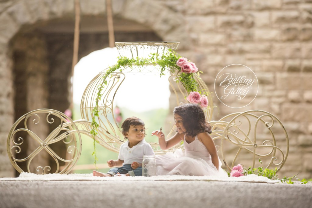 Enchanted Forest Dream Session | Squires Castle