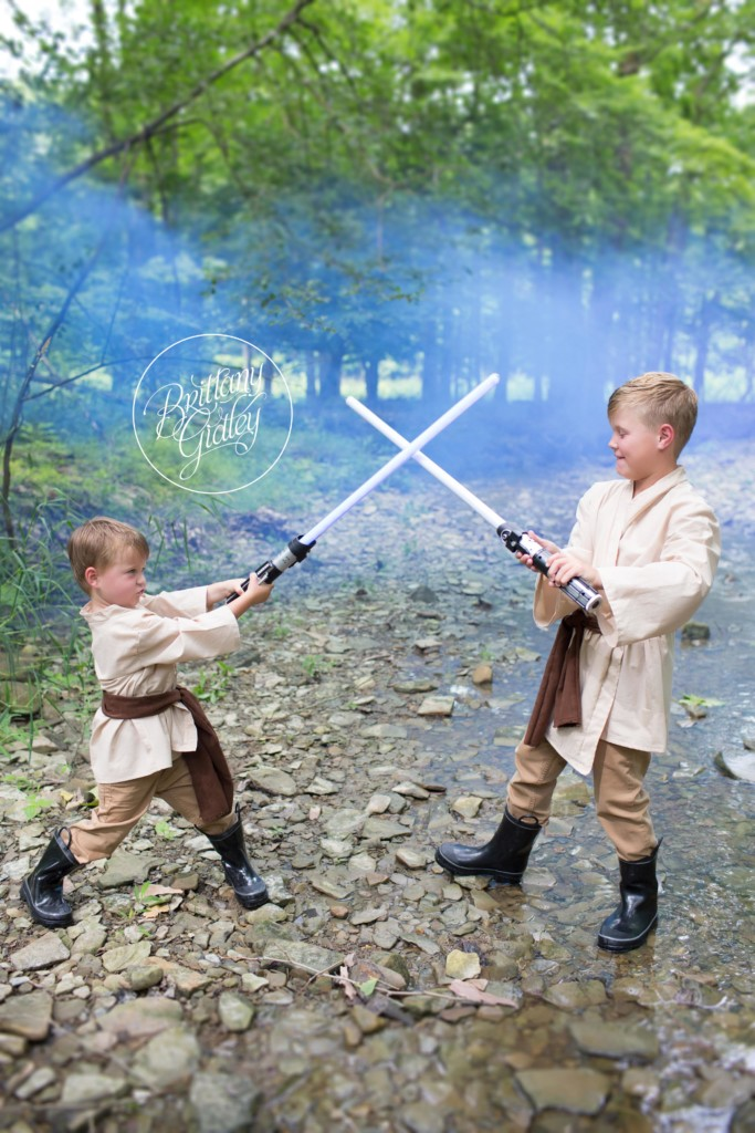 Star Wars Photo Shoot | Star Wars Dream Session