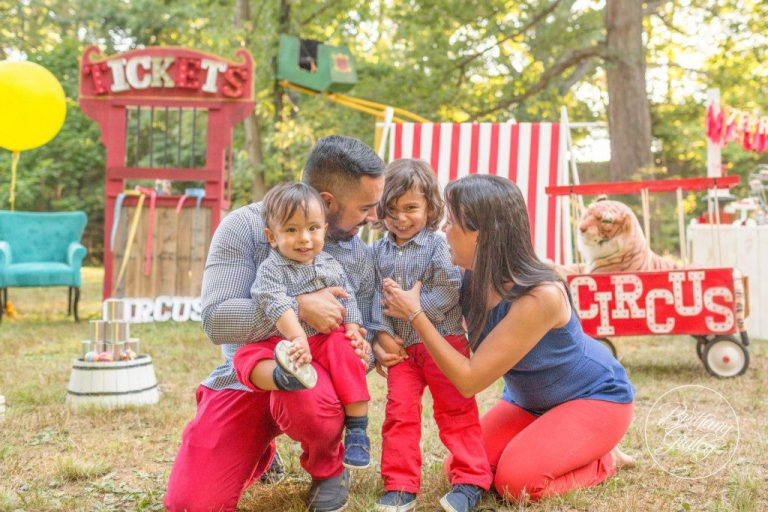 Circus | Circus Dream Session | Circus Photo Shoot | Family | If I Ran The Circus | Dr Suess | Baby Photographer | Baby Photography | Brittany Gidley Photography LLC