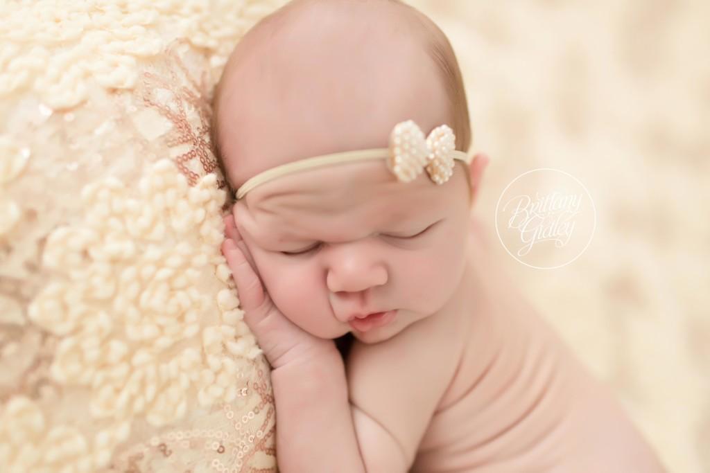 Newborn Baby Girl   Introducing Austyn