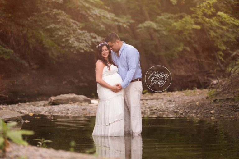 Maternity Photographer | Maternity Photography | Strongsville Ohio | Brittany Gidley Photography LLC