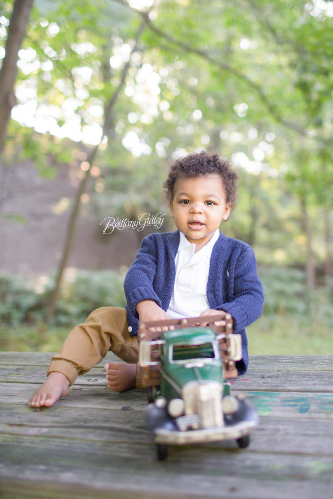 Dream Session | Child Photographer | Cleveland Ohio | Brittany Gidley Photography LLC