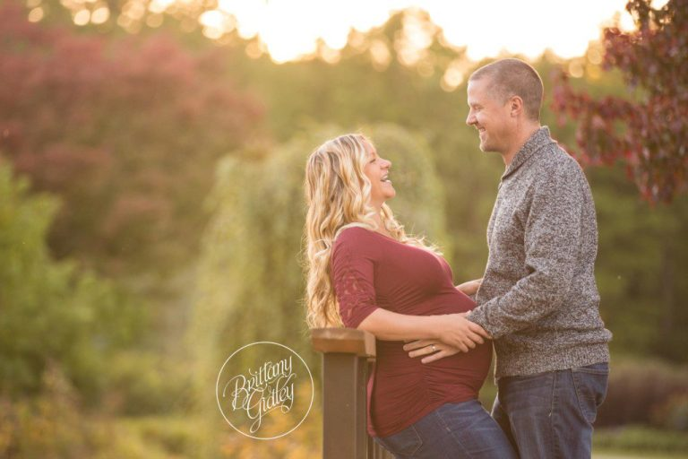 Clevelands Best Pregnancy Photographer | Pregnancy Photography