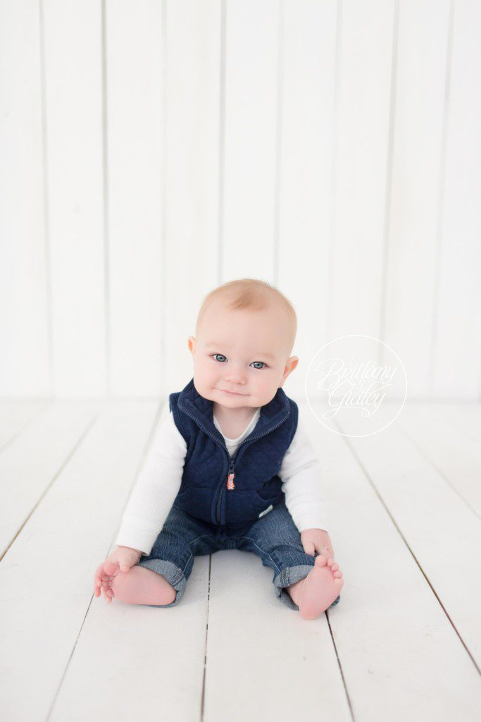 Baby Photographer | Start With The Best | Cleveland, Ohio