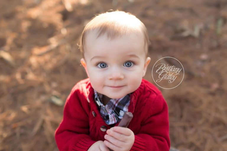 Baby Photographer | Family Photography | Cleveland