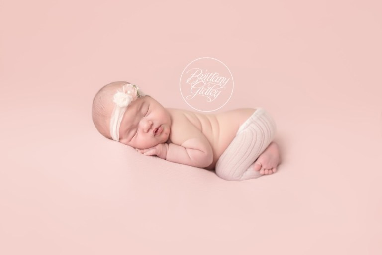 Akron Newborn Photographer | Newborn Photography | Start With The Best | Cleveland