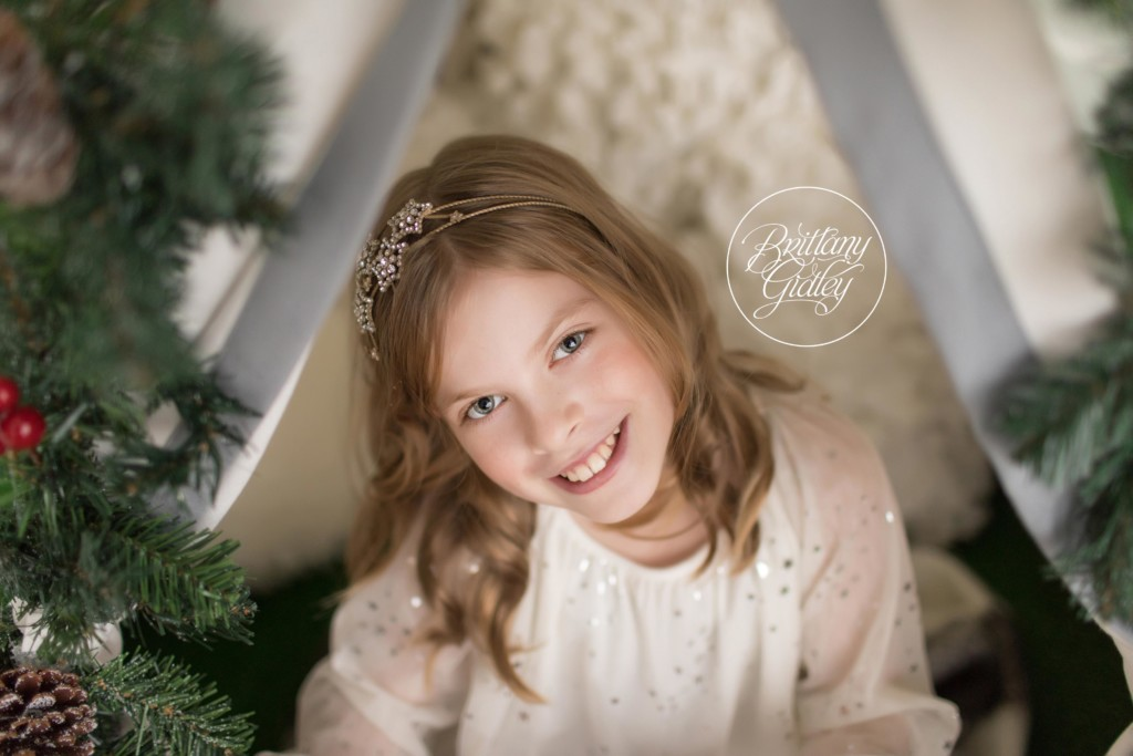 Woodland Wonders Studio Holiday Mini Sessions 2016