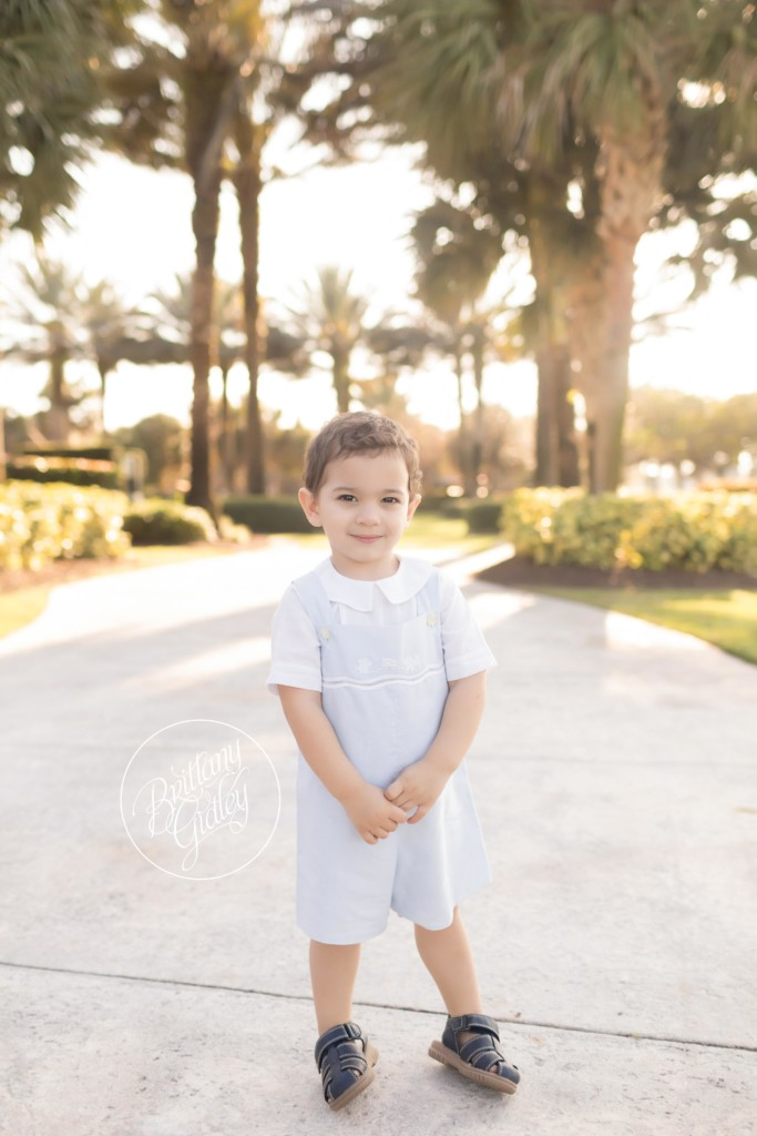 Boca Raton Child Photographer | Start With The Best | www.brittanygidley.com