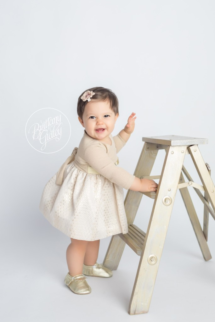 First Birthday Photography | 12 Months | Start With The Best