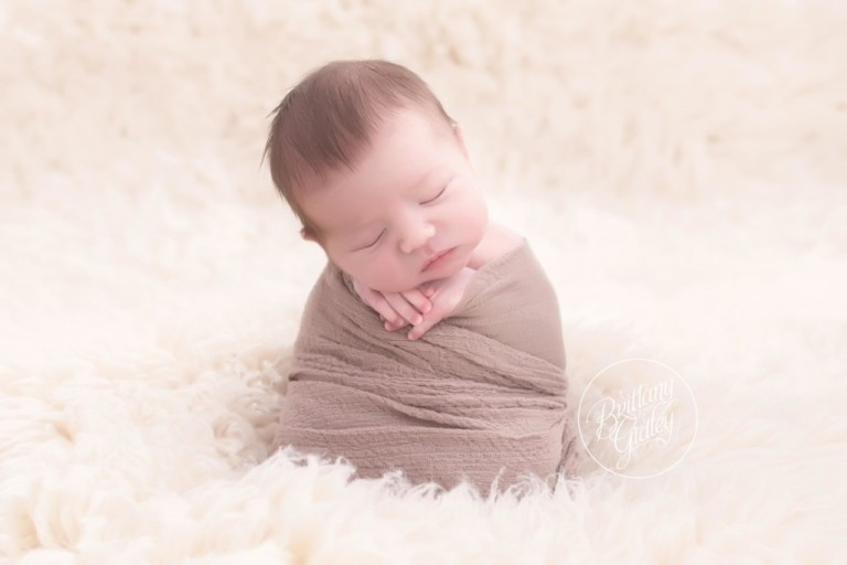 Top Newborn Photography | Newborn Photographer | Start With The Best | Brittany Gidley Photography