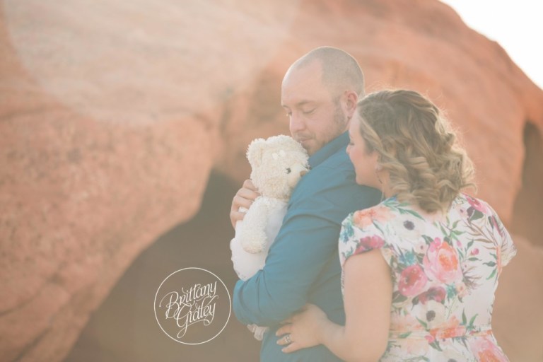 Las Vegas Family Photographer | Valley of Fire | Travel Photography | Molly Bear | Brittany Gidley Photography LLC