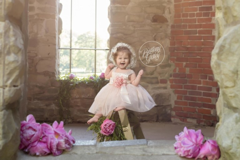 Princess Dream Session | Photo Shoot | Dream Session | Brittany Gidley Photography | Squires Castle Ohio