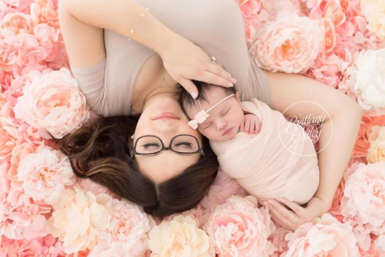 Newborn Dream Session | Award Winning Newborn Photography | Newborn Photo Shoot Inspiration