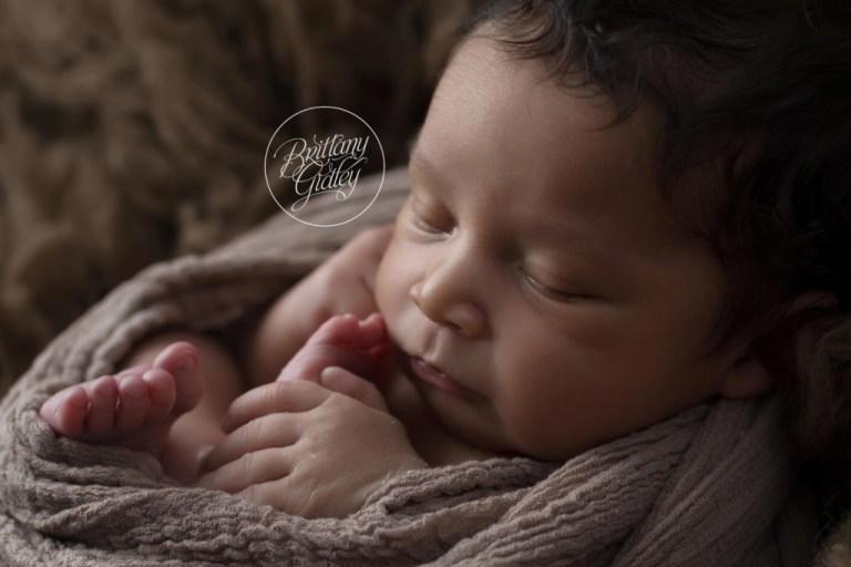 Newborn Photos | Newborn Photography | Top Newborn Photographer | www.brittanygidley.com