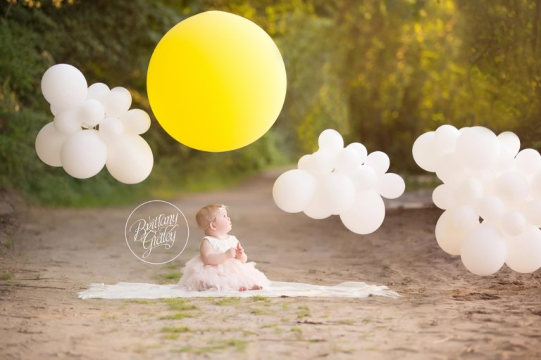 You Are My Sunshine Photo Shoot | Dream Session | Photo Shoot | First Birthday