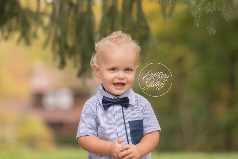 Chardon Baby Photographer | Chardon Baby Photography | Child Family Baby Photographer in Chardon Ohio | Brittany Gidley Photography LLC