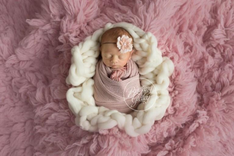 Hudson Newborn Photography | Newborn Posing | Newborn Photo Shoot