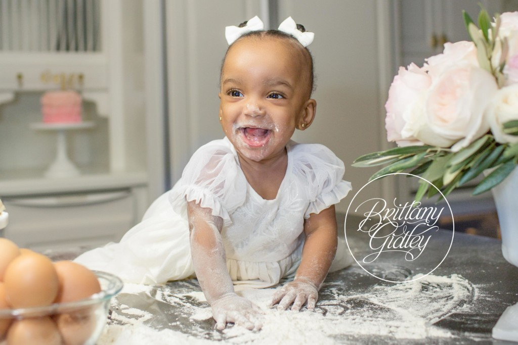 Love Is The Secret Ingredient Dream Session | Dakota 12 Months