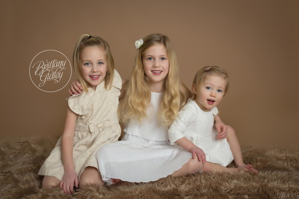 Cleveland Portrait Photographer | The West Family