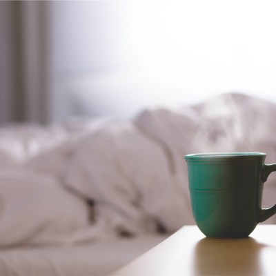 I'll Never Be Fully Rested (and Why I'm Okay with That)