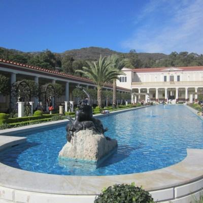 The Getty Villa: An LA Must-See