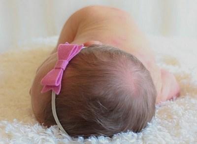 Selah Marie's Newborn Pictures