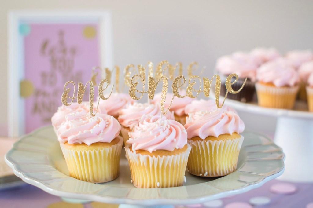 a sorta simple first birthday 5