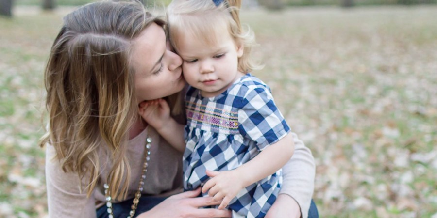 I Knew Exactly What My Parenting Style Would Be—Until I Became a Mom