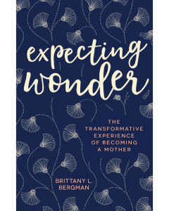 expecting wonder cover