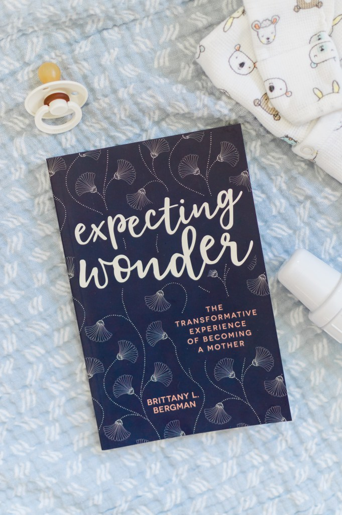 Expecting Wonder is the memoir every new mom needs—an honest, heart-level guidebook that's changing the narrative about pregnancy.