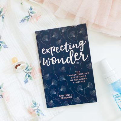 Happy Release Day to Expecting Wonder!