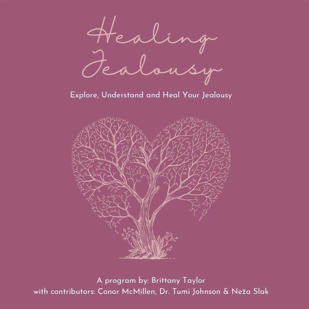 Healing Jealousy Program Graphic