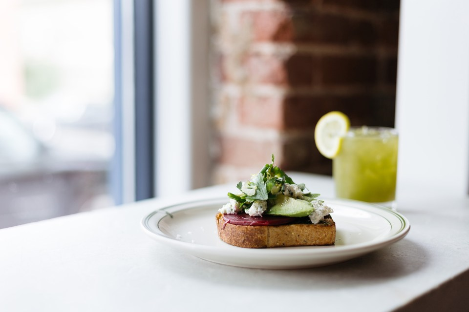 Brittni Bell Photo Denver Food and Lifestyle Photographer Avocado Toast 20