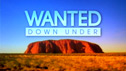 BBC Wanted Down Under