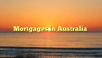 Mortgages in Australia