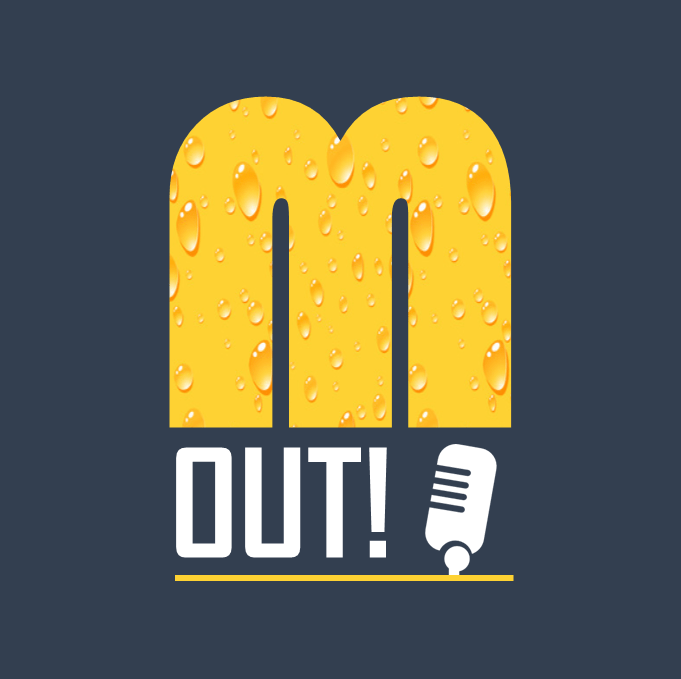 Mash Out! Podcast