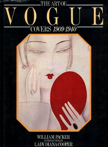 The Art Of Vogue Covers 1909 1940 Brix Picks