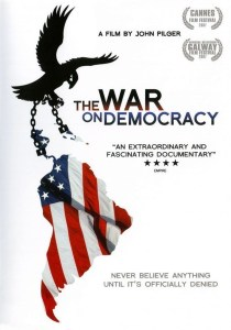 The_War_on_Democracy,_Poster
