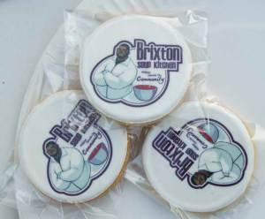 BSK biscuits