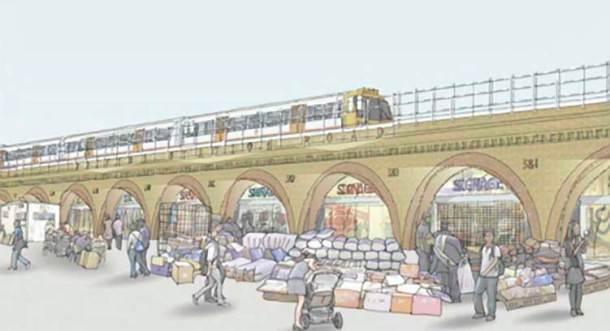 Network Rail image