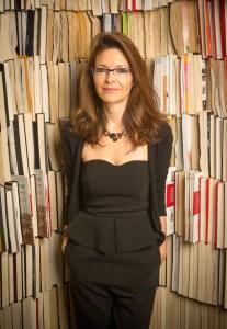 Landa Acevedo-Scott, co-founder of Tibor Jones