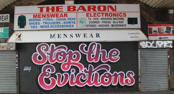 The Baron shop