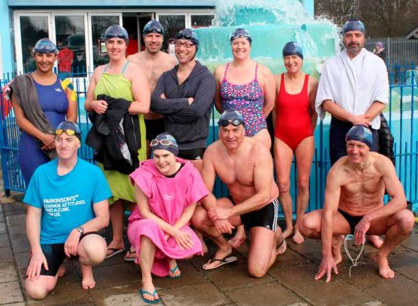 Brockwell Swimmers