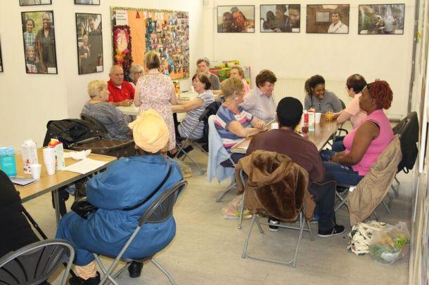 Senior Citizen Group (PACCA TMO)