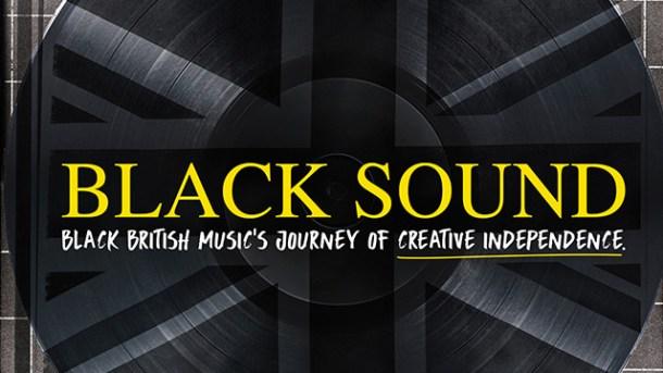 BCA Black Sound logo