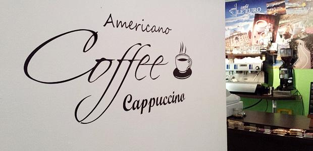 Cafe Le Euro Eurolink Business Centre Effra Rd Brixton Cafe Review