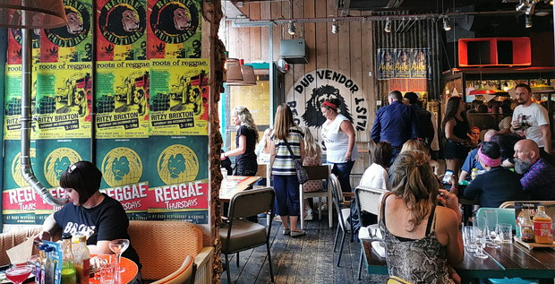 Brixton S Turtle Bay Launches New Menu With Plenty Of Vegan And