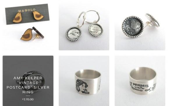 Opening soon – Turpentine indie craft and designer hub