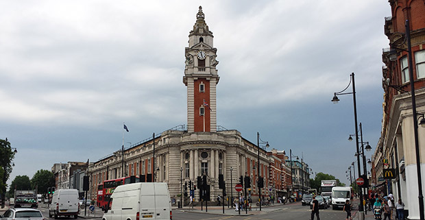 Lambeth Council Put Under Special Watch With Concern Over