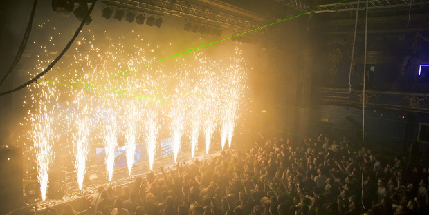 Red Sky Have Previously Hosted Sell Out Shows With The Likes Of Bakermat Tube Berger And Claptone And Already Have A Reputation For Going That Extra